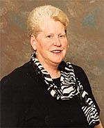 Mary Beth Gray-Heyward